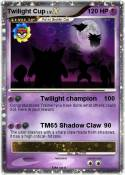 Twilight Cup