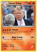 Demon Trump