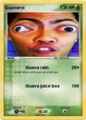 Guavaroi