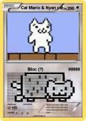 Cat Mario &
