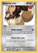 Eevee De Leon