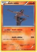 mofo nibba