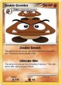 Double Goomba