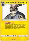 Juan Ponce De