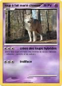 loup à fait