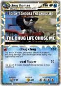 chug thomas