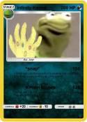 Infinity Kermit