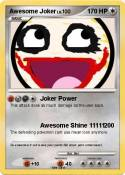 Awesome Joker