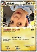 Wild Jelly