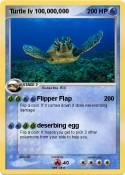 Turtle lv
