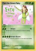 Fern the Green