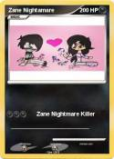 Zane Nightamare