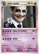 Sarko Jorker