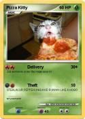 Pizza Kitty