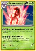 Extrem Genesect