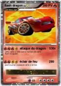 flash dragon