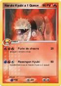 Naruto Kyubi a