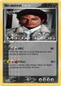 MJ-Jackson