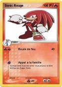 Sonic Rouge