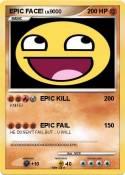 EPIC FACE!