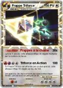 Frappe Triforce