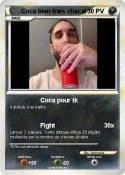 Coca bien frais