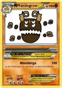Mandagrow