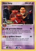 Elmo Gang
