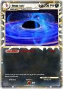 trou noir 546
