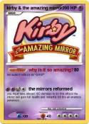 kirby & the