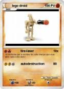 lego droid