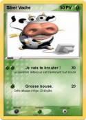 Siber Vache