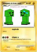 creepers in