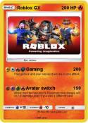 Roblox GX