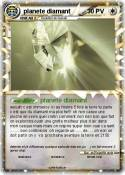 planete diamant