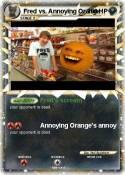 Fred vs.