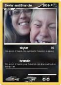 Skylar and