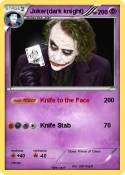 Joker(dark