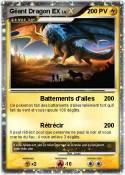 Géant Dragon