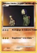 Sakumo Hatake (