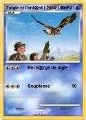 l'aigle et