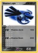 Shadow Lugia 21