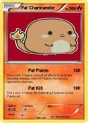 Fat Charmander