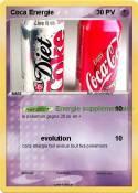 Coca Energie