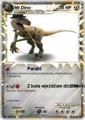 Mr.Dino