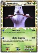 lapino ninja