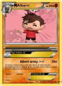 Albert!