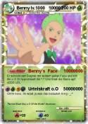 Benny lv.1000