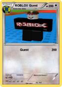 ROBLOX Guest