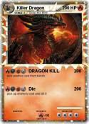Killer Dragon